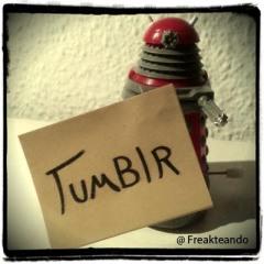 Dalek Tumblr
