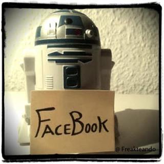 R2D2 Facebook