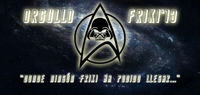Día del orgullo friki 2013