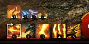 Guía GW2 (4): Elementalista: daga-daga