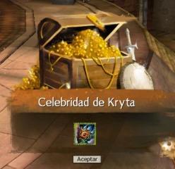 El corredor de la reina: celebridad de Kryta