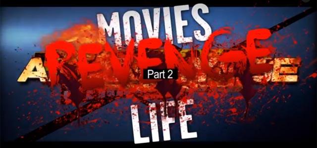 Movies vs. life 2