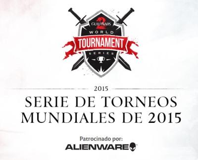 torneo marzo GW2